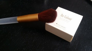 *Beauty Review: Nu Skin Nu Colour Bronzing Pearls & Brush
